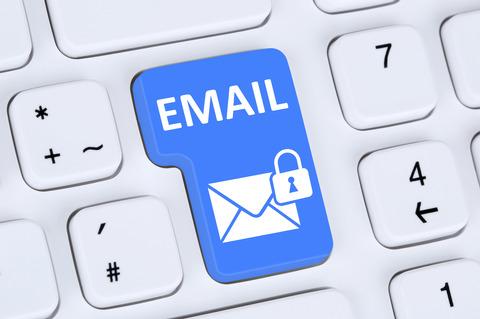 Hvor sikker skal sikker-mail være?