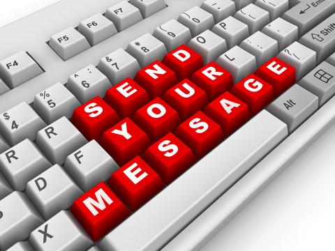 Automatisk videresendelse af mails fra en sygemeldt ansats mailkonto?